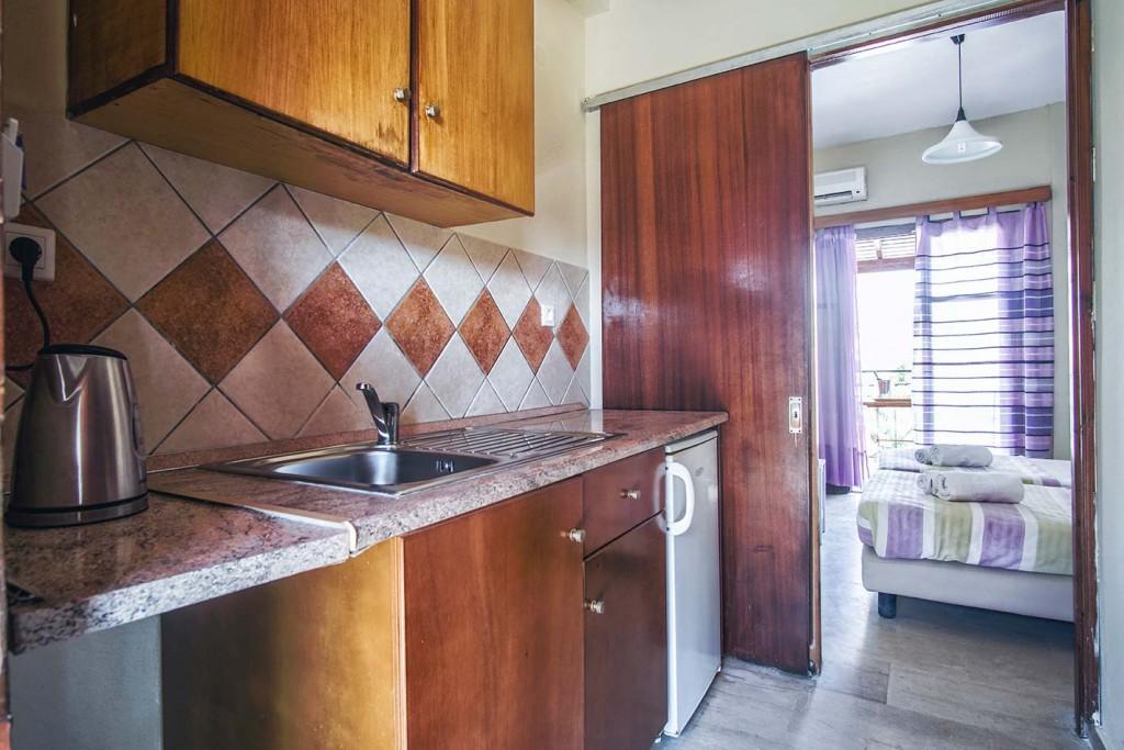 island kavos corfu accommodation standard annex 5