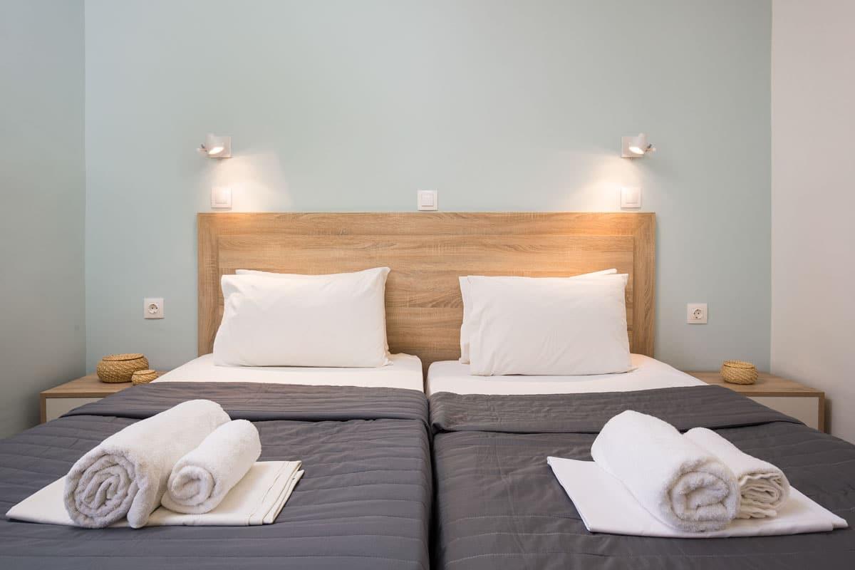 islandkavos accommodation corfu paralia studios
