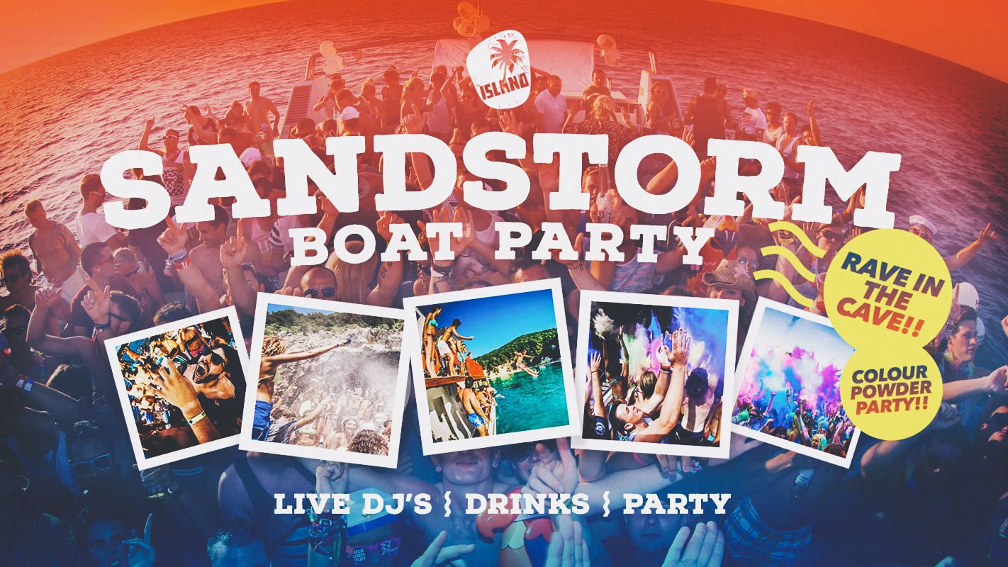 Boat Partyv2
